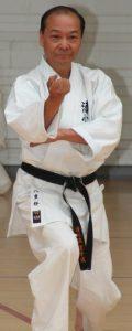 Maestro Sei-shin-ryu